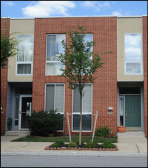 covington townhomes  RESIDENTIAL – HOMEOWNERSHIP   VIEW DETAILED INFORMATION