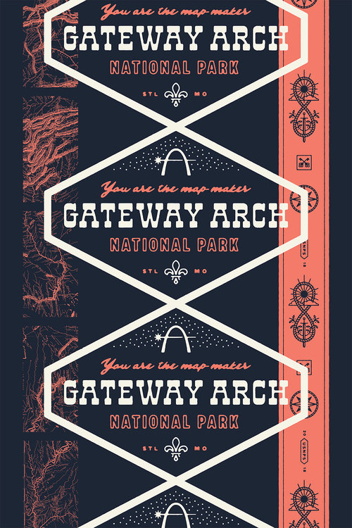 Arch — Type Hike