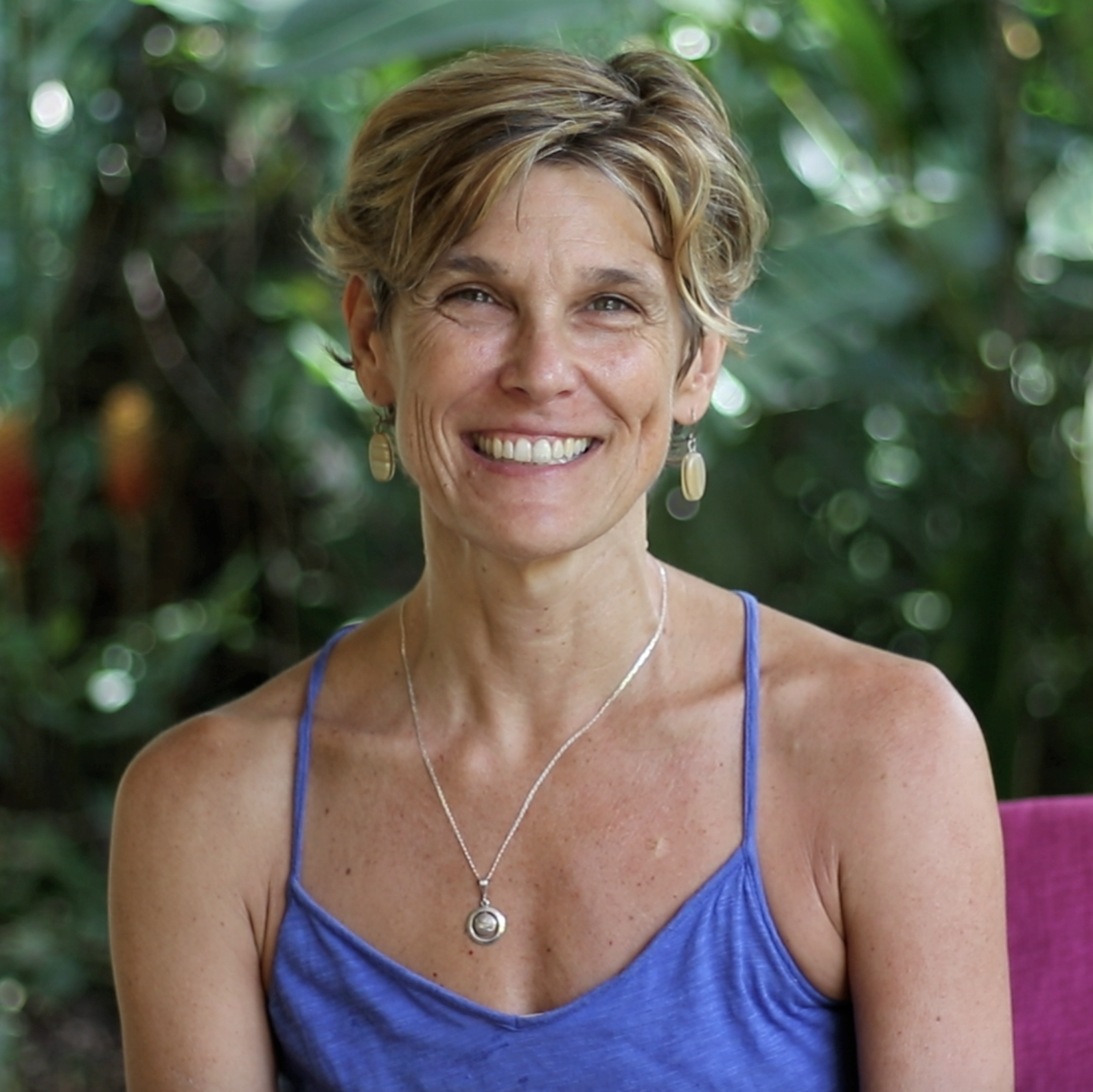 Meg Williams, Founder of Modalities that Heal