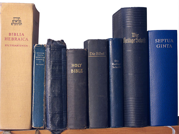 Which Bible translation do you prefer?