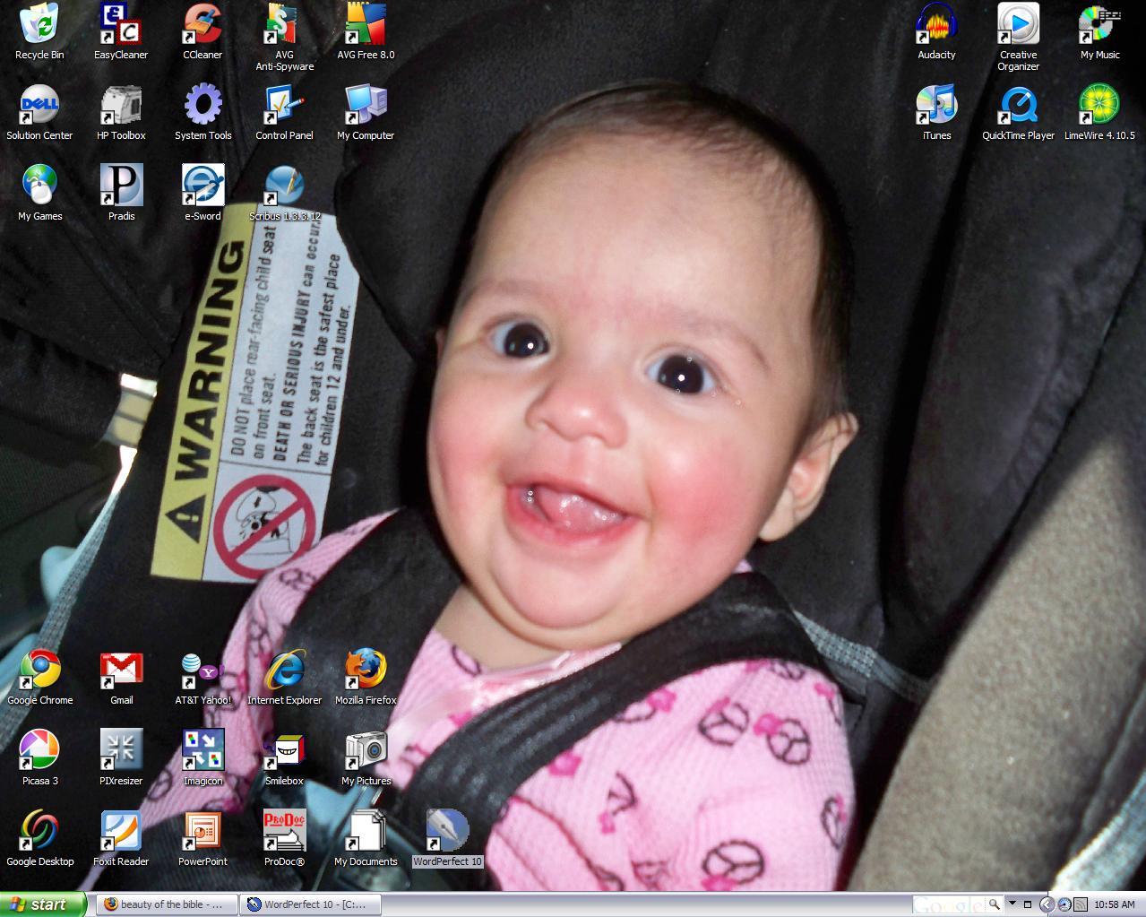 Desktop Libby