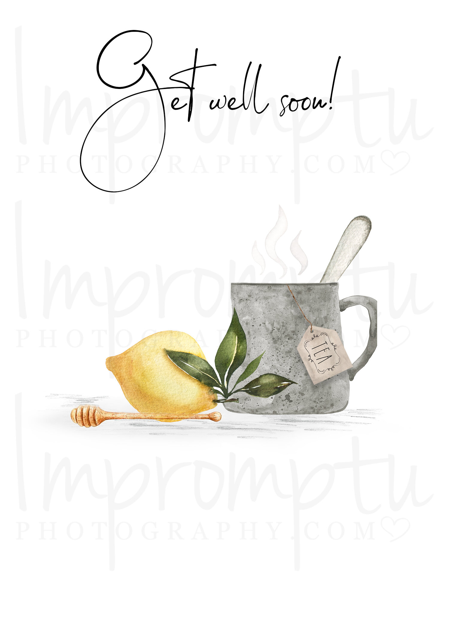 It's just an image of Get Well Soon Printable pertaining to creative diy