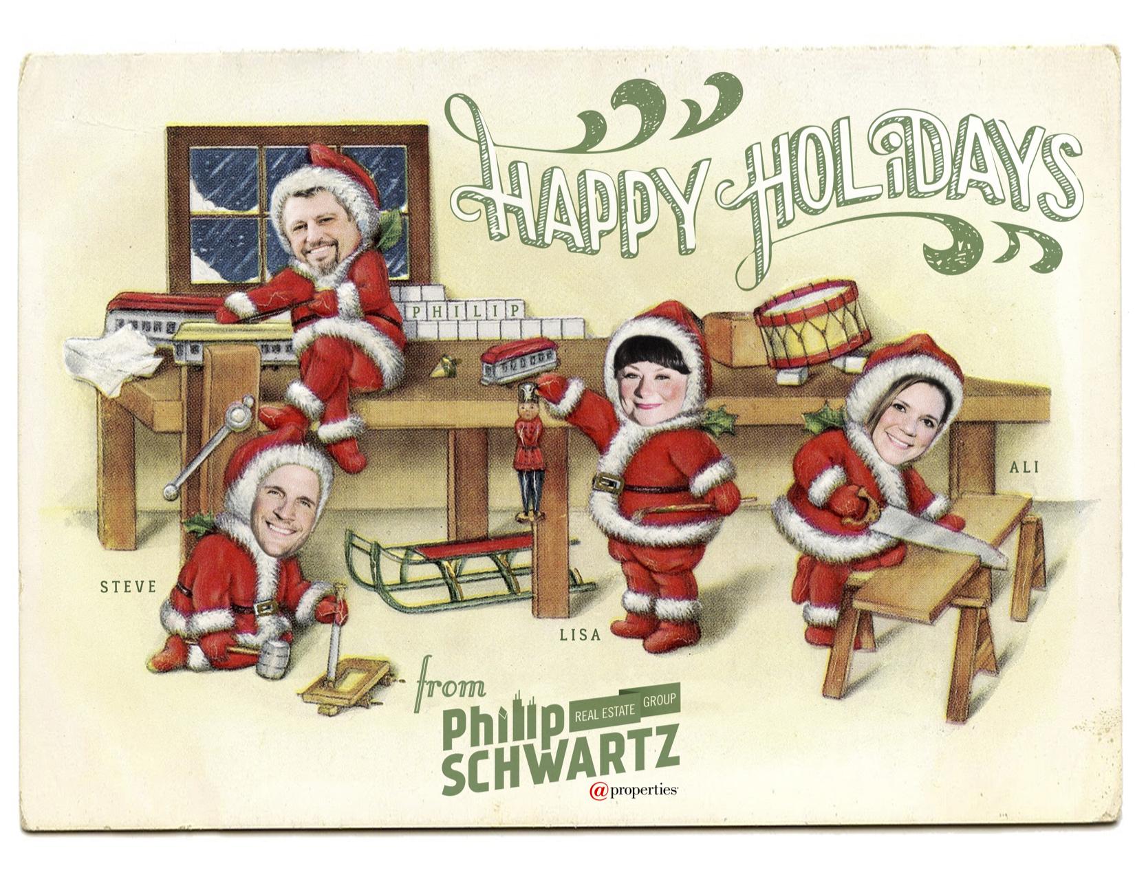 philip schwartz real estate