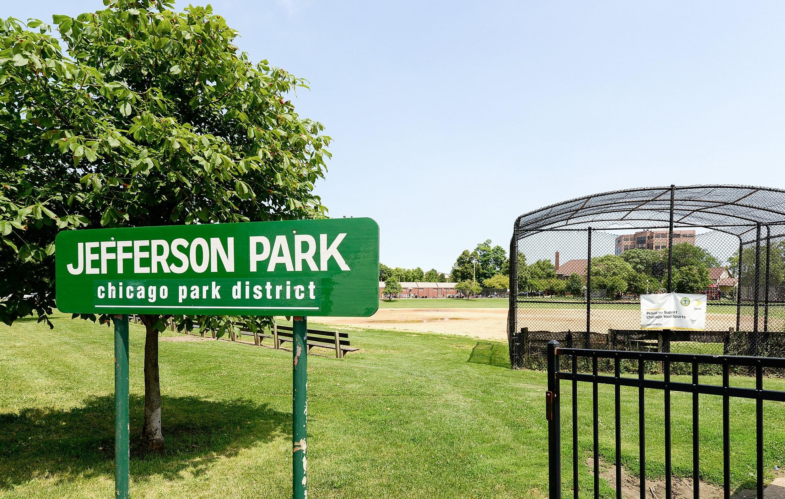 Jefferson Park Chicago