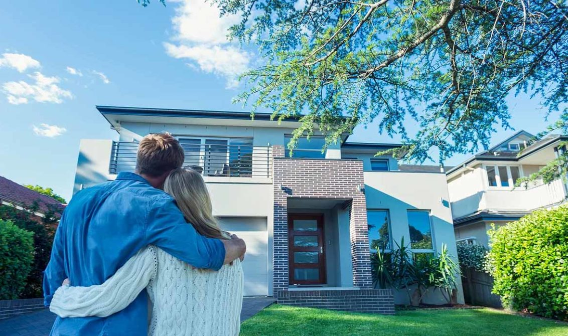 selling family home