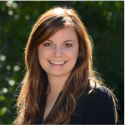 Lauren Davis - PROGRAM DIRECTOR