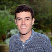Jake Mogan - PROGRAM MANAGER