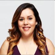 Melody Gonzales - GRANTS MANAGEMENT ASSOCIATE