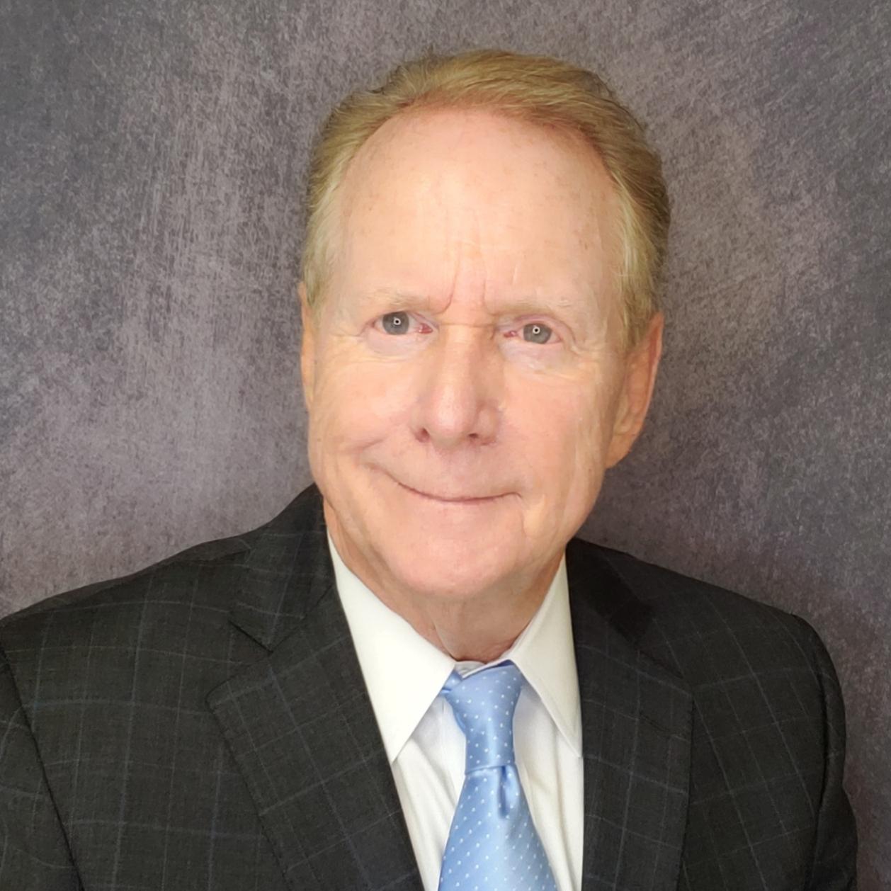 Tom Robertson   President