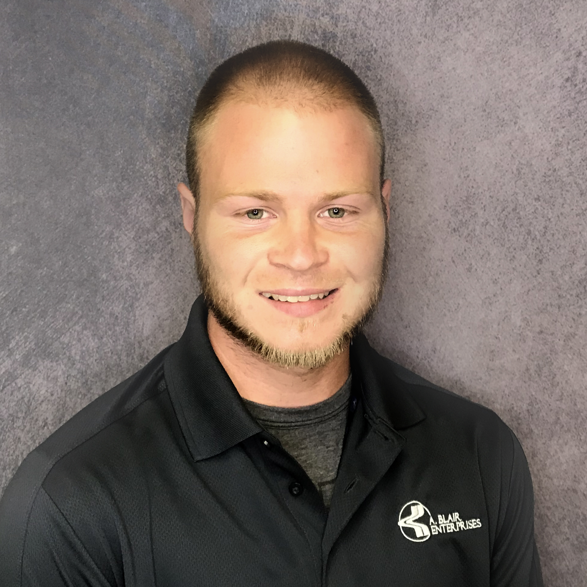 Justin Welty   Driver Supervisor