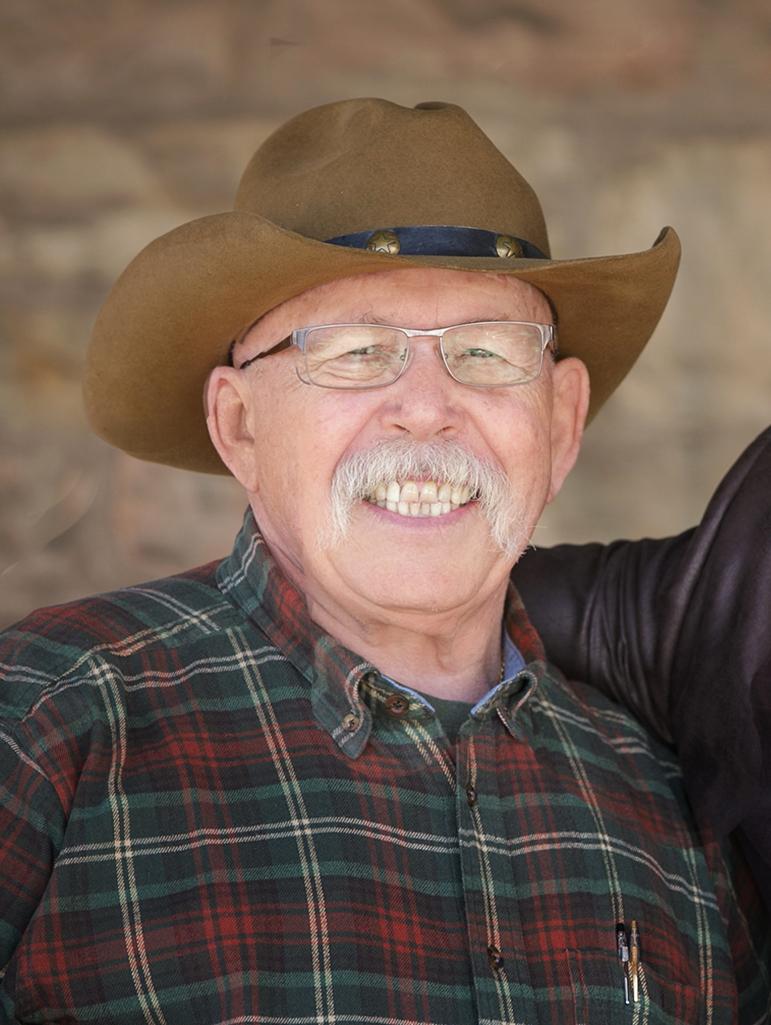 Russ Kuck // Senior Estimator