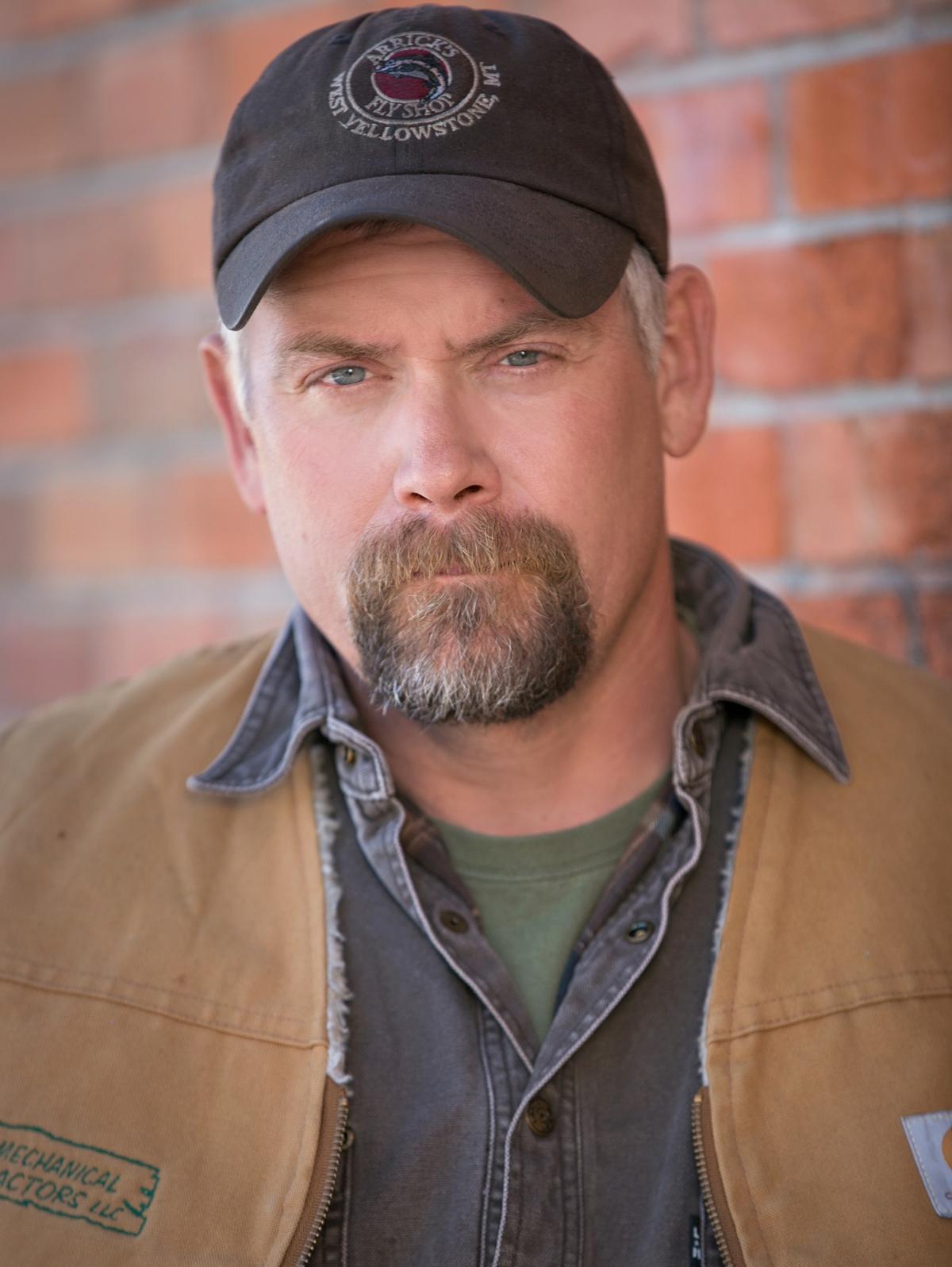 Bob Kuck // Vice President - Operations
