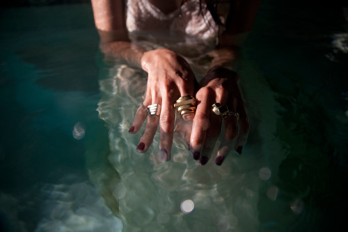 Photo: Abby Wright for MF Jewelry