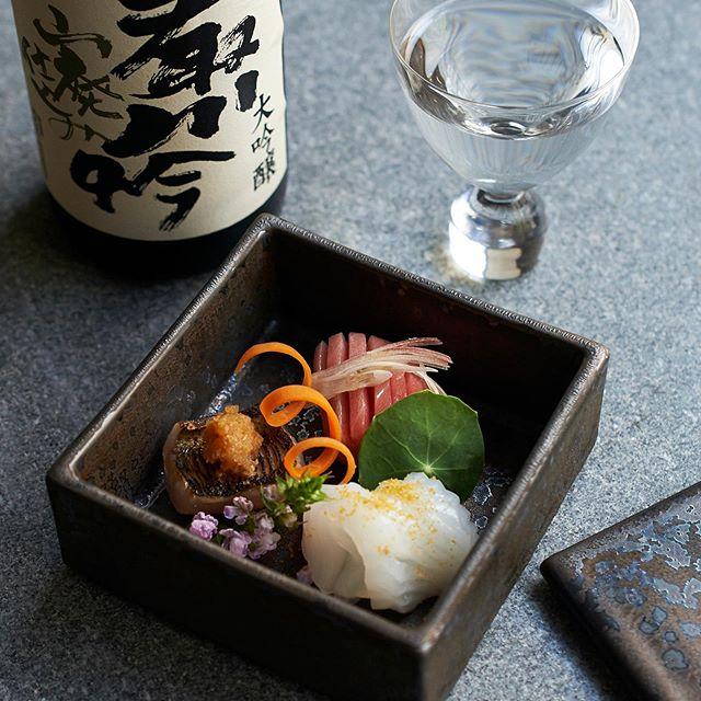 Otsujuri course @Tsukiminyc⠀ .⠀ .⠀ .⠀ .⠀ .⠀ .⠀ .⠀ #contemplation #gratitude #togetherness #tsukimi #love #mindfulness #japanese #nyc #japan #japanculture #foodculture #food #foodie #foodgram #foodstagram⠀ #foodporn #japanesecuisine #washoku⠀ #japanesefoodlover #japanesefoodporn #omakase #tastingmenu #foodgasm #instafood #kaisekiryori #kaisekicuisine #sakizuke⠀ ⠀