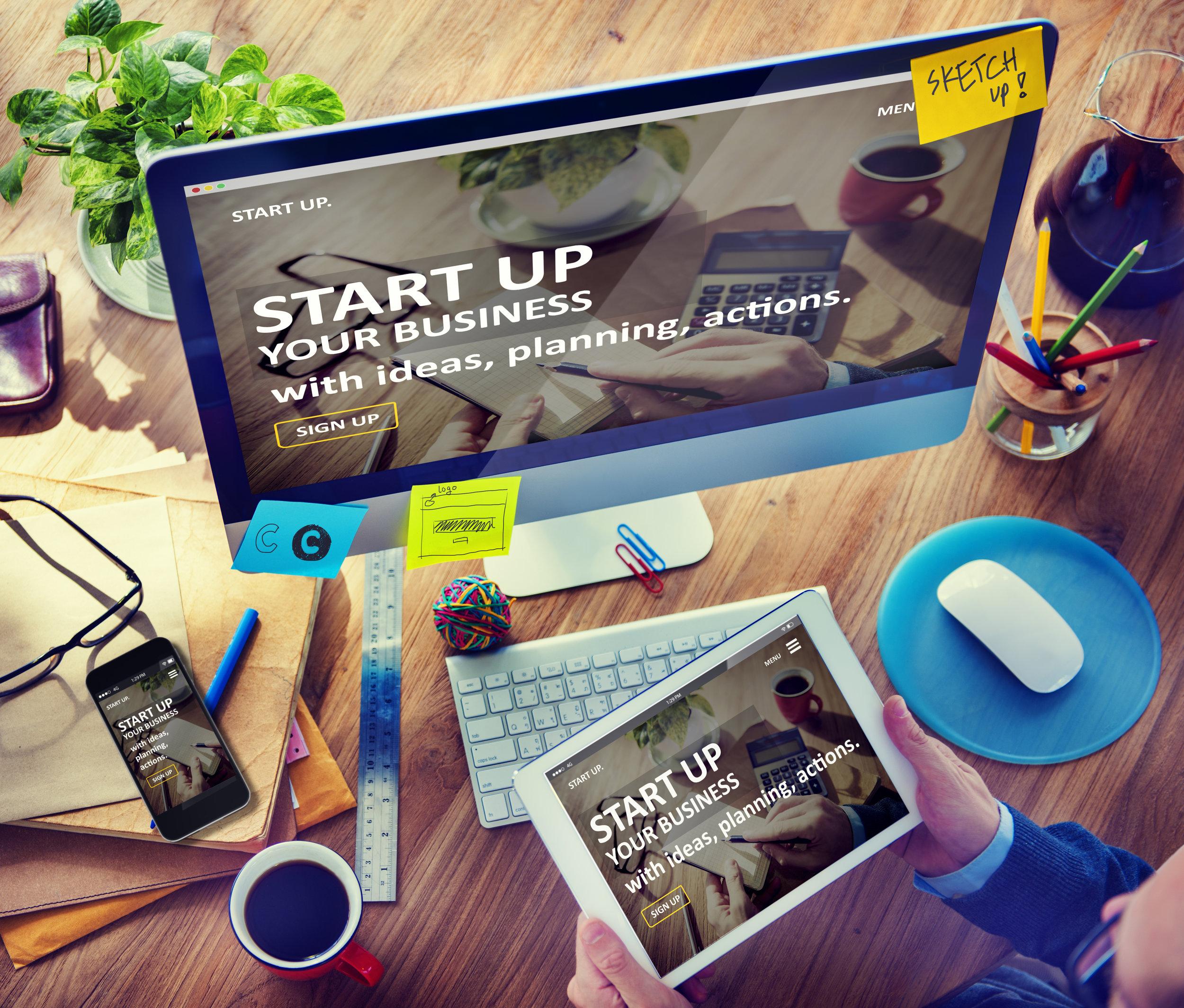 glassboro business start-up