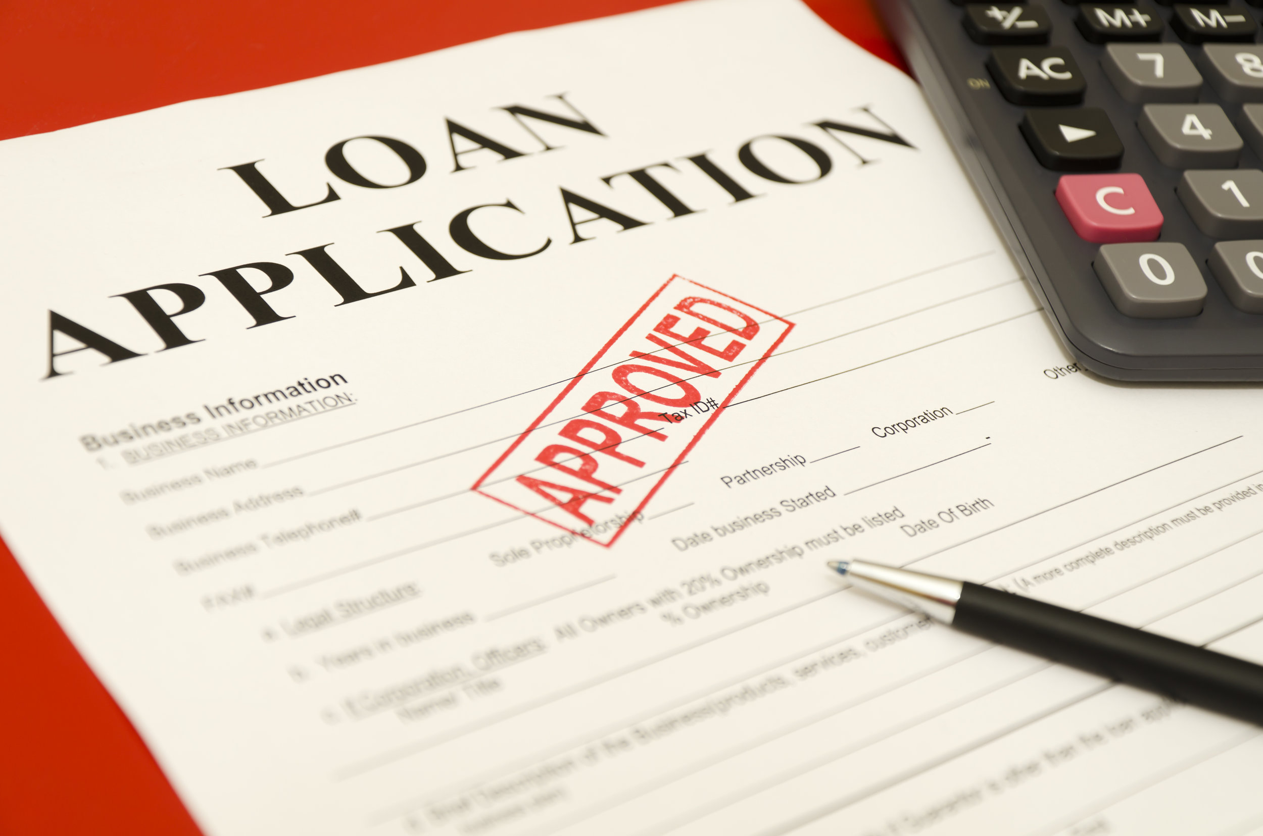 glassboro small business loans