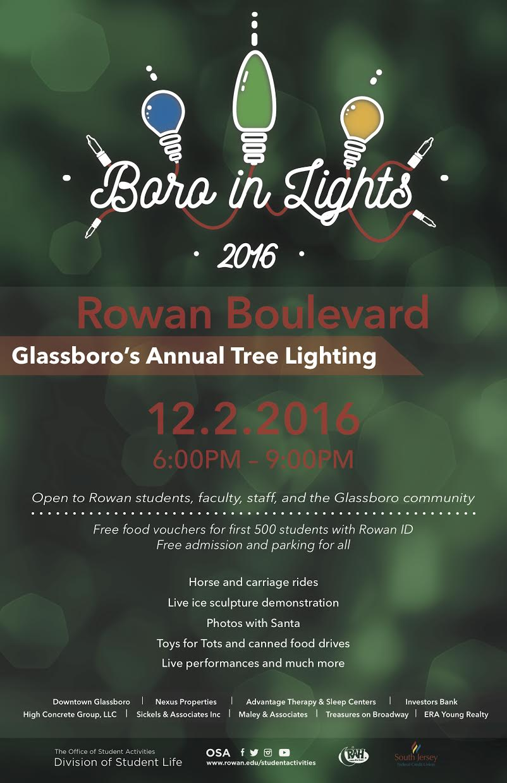 boro in lights