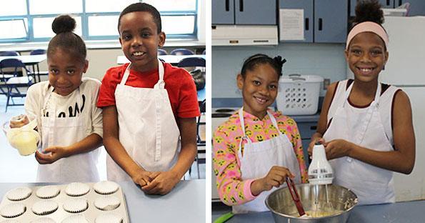 glassboro schools cooking
