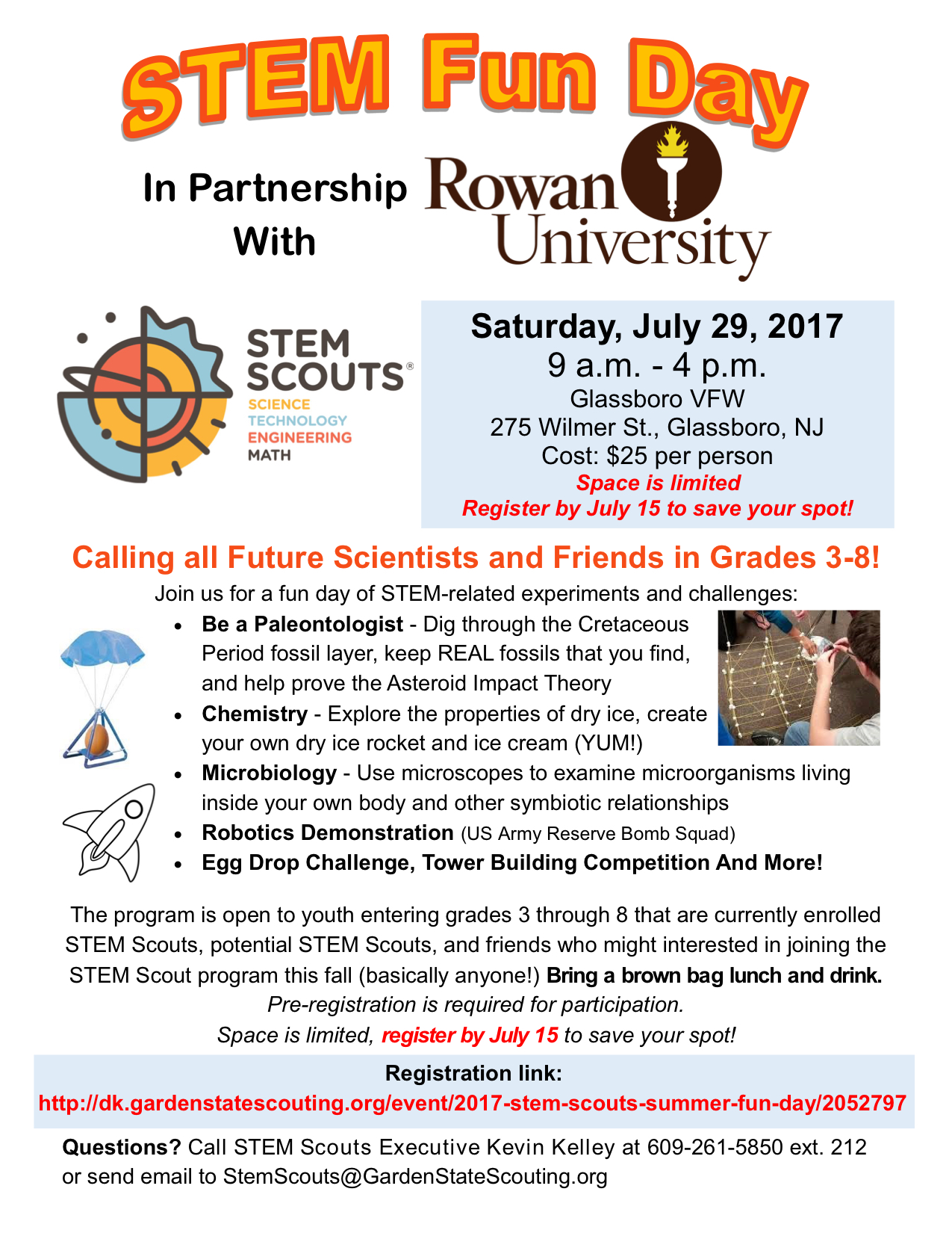 glassboro stem fun day