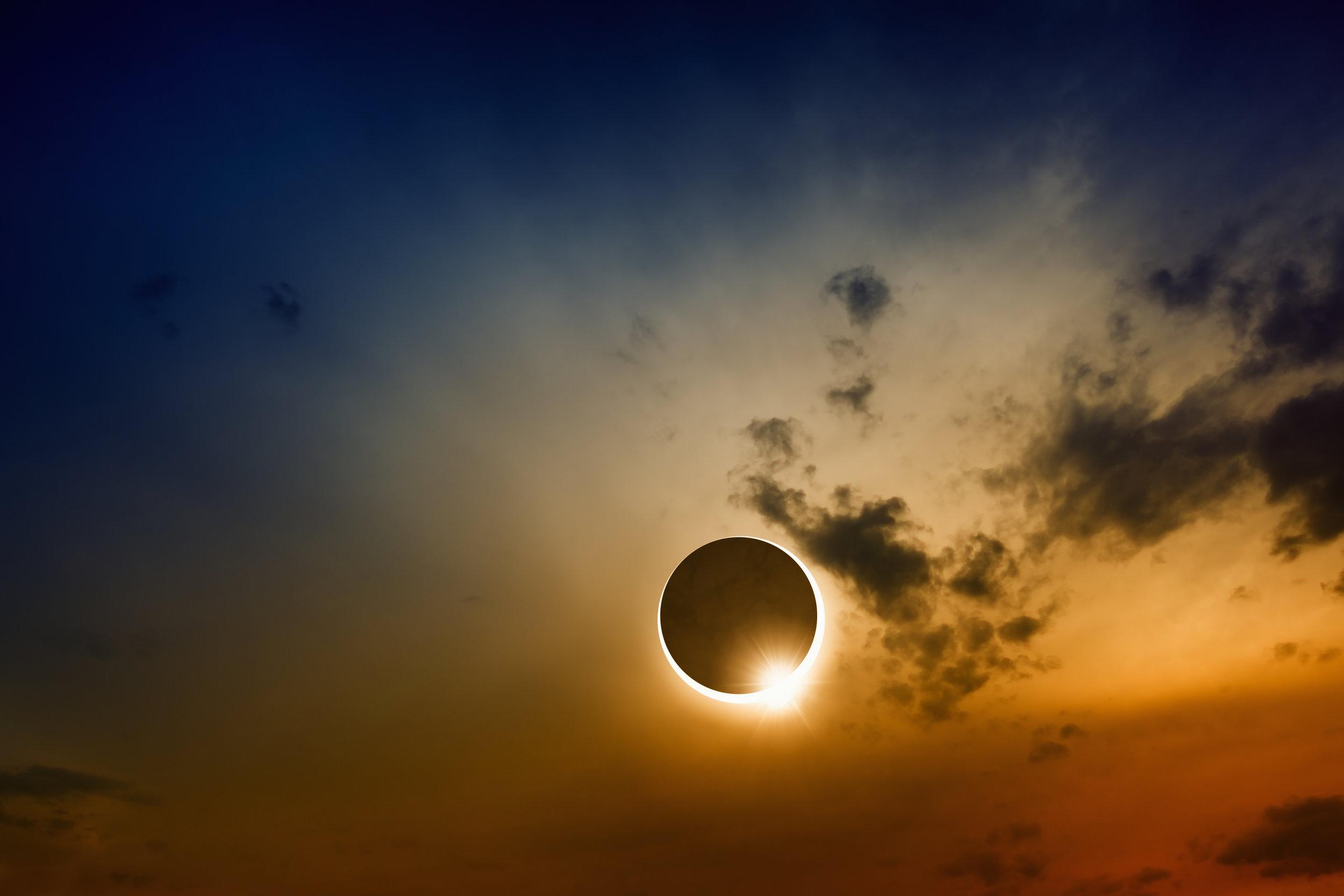 Free Solar Eclipse Event at Rowan's Edelman Planetarium