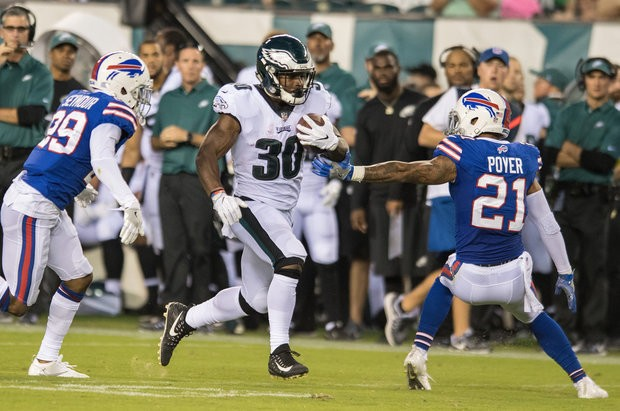 Source: Eagles keep Corey Clement; 4 thoughts on team's decision to keep Glassboro native