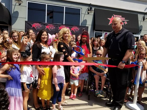 23334807-mmmain.jpgThe Dance Factory in Glassboro opens with celebration at new location