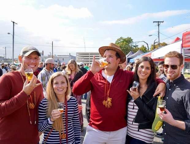 Visit Glassboro for a beer at fifth annual craft beer festival