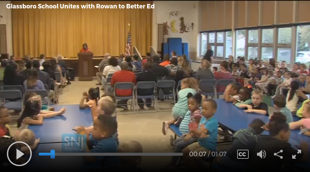 Rodgers school joins rown network