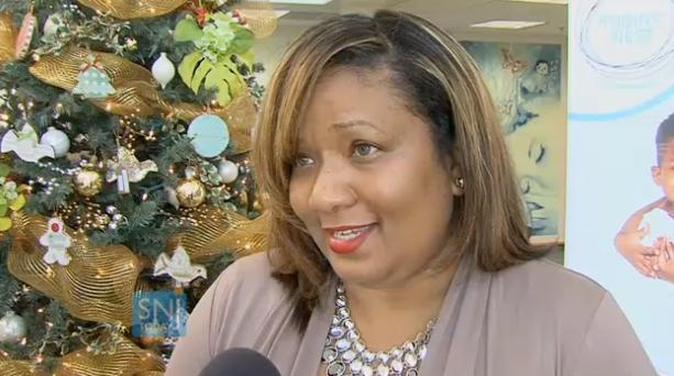 Robin's Nest Brings Santa's Workshop to Glassboro