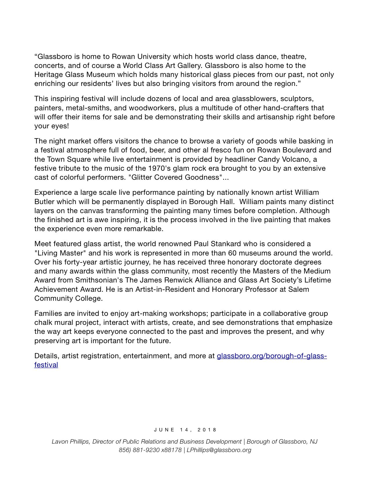 Glassboro NJ Press release Borough of Glass Festival copy.jpeg