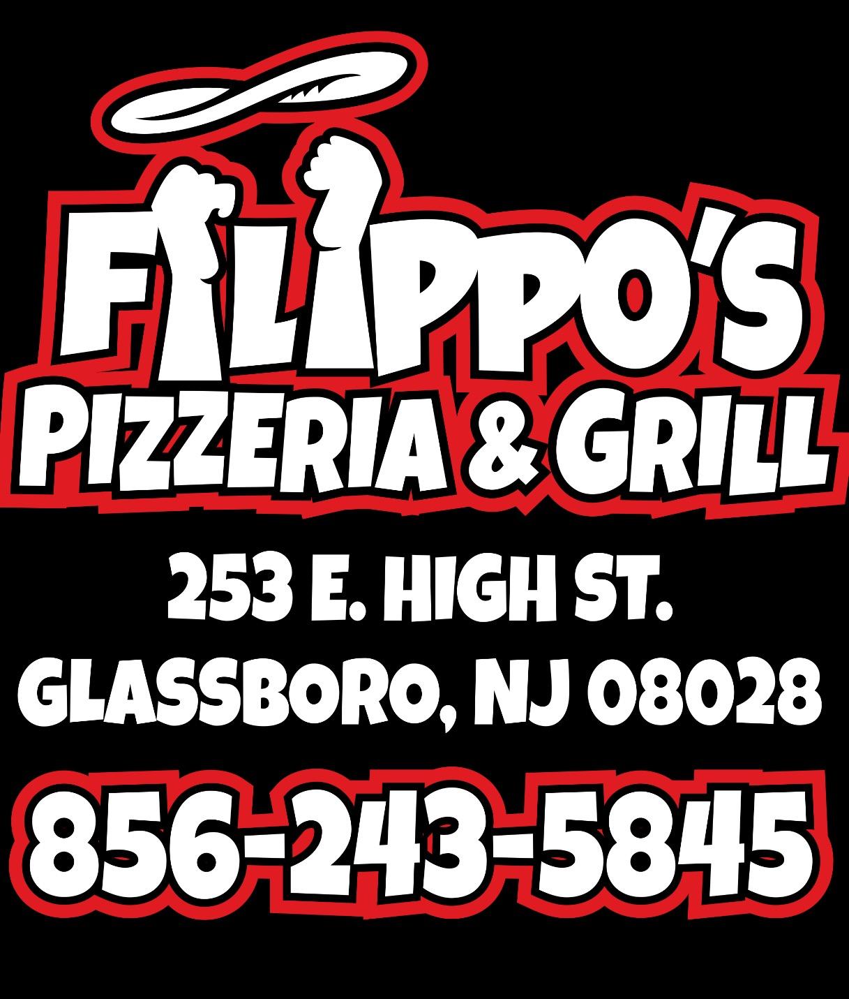 FILLIPO'S PIZZA & GRILL