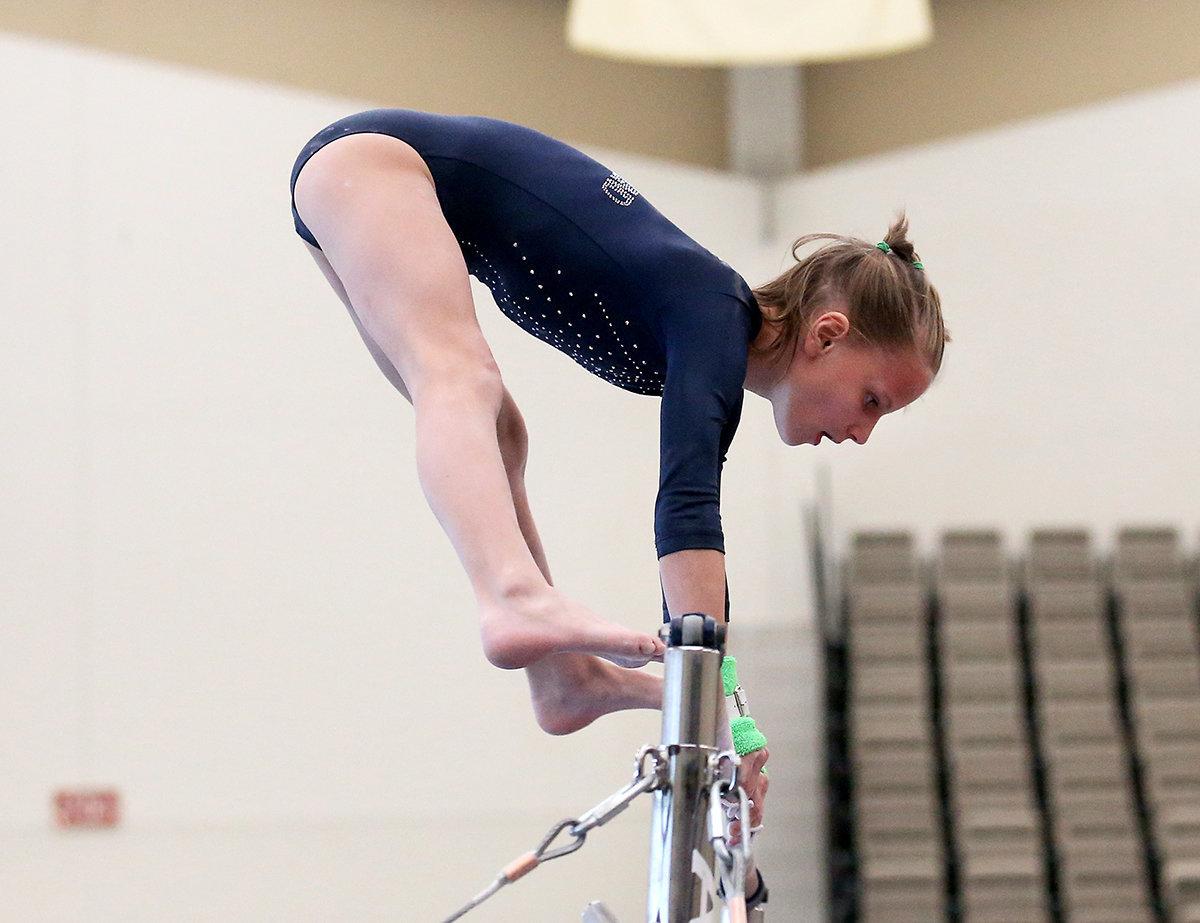 11-year-old Glassboro gymnast wins World Championship title