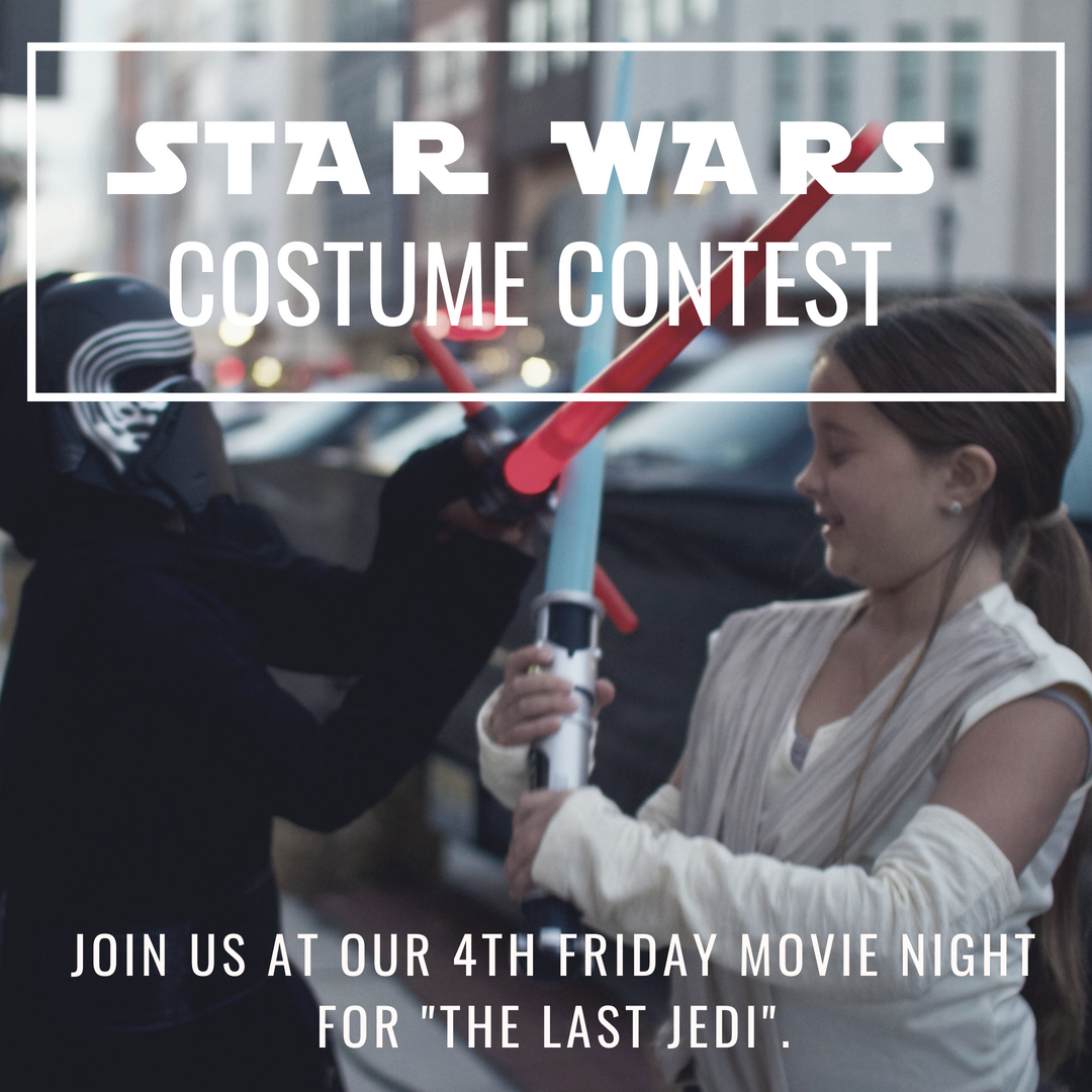 glassboro star wars costume contest.png