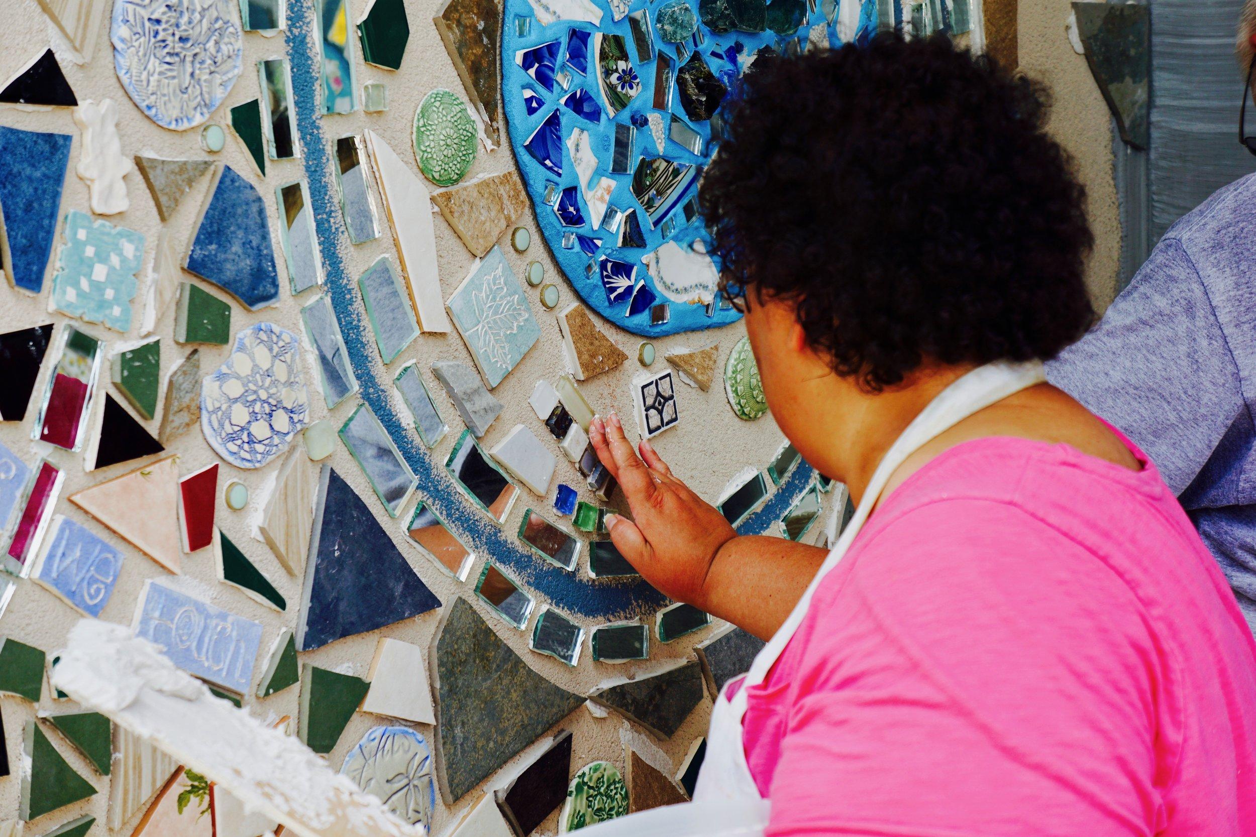 Isaiah Zagar Mosaic Mural for glassboro3.jpg