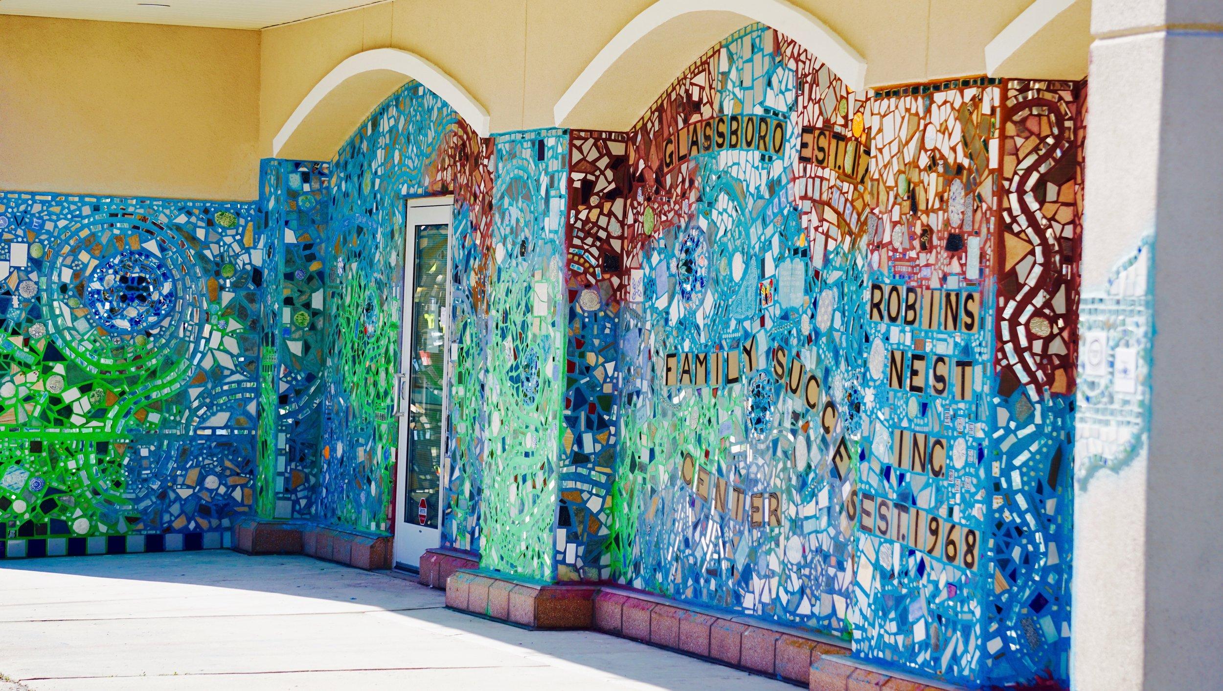 Isaiah Zagar Mosaic Mural for glassboro14.jpg
