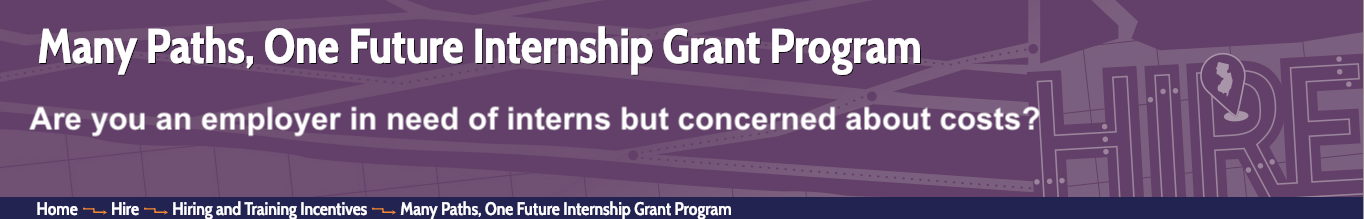 Many Paths, One Future Internship Grant Program.png