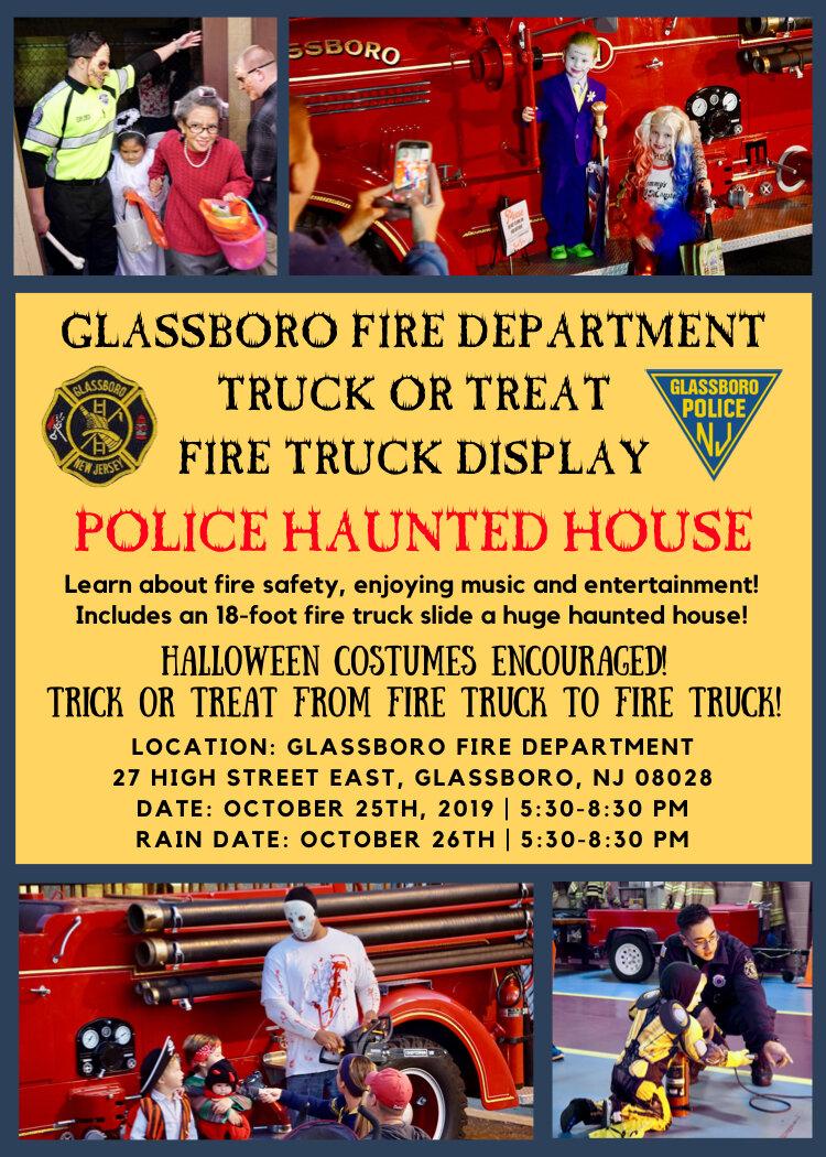 Glassboro fire department truck or treat.jpeg
