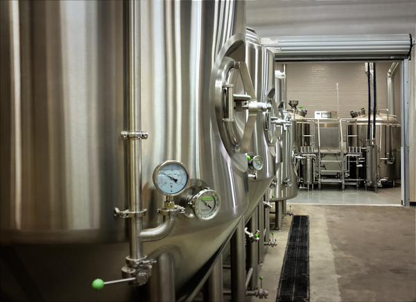 Sigma brewing company ca. nowish