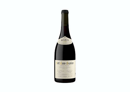 RAEN Fort-Ross Seaview Home Field Pinot Noir | 2016