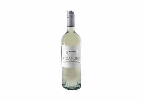 Picayune Cellars Sauvignon Blanc | 2017