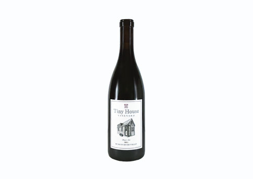 Tiny House Vineyard RRV Pinot Noir | 2015