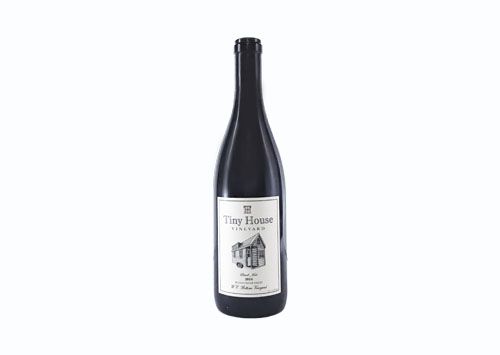 Tiny House Vineyard W.E. Bottoms RRV Pinot Noir | 2016