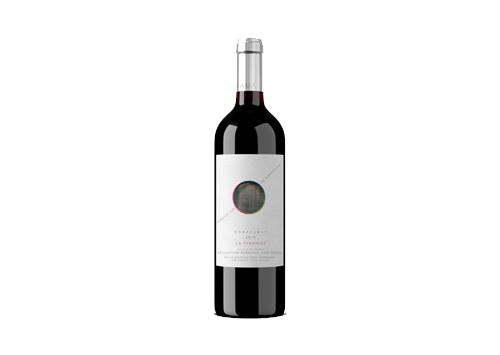 Component Wine Bordeaux Merlot | 2016