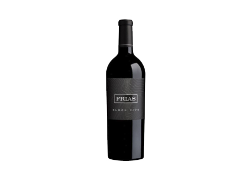 Frias Block Five Cabernet Sauvignon | 2016