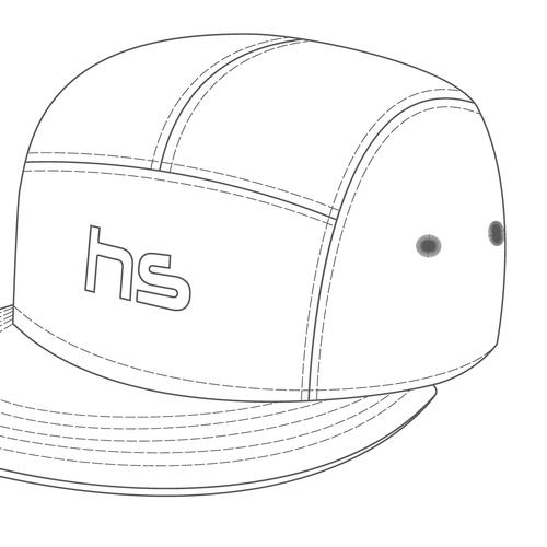 5-Panel Cap