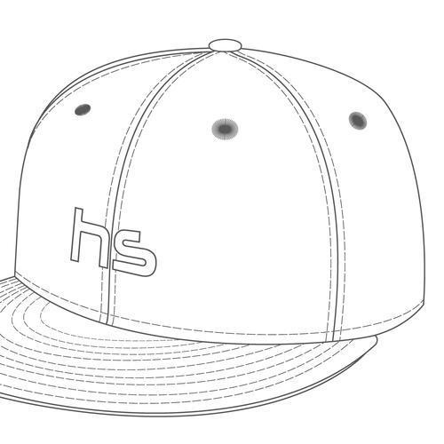 6-Panel Cap