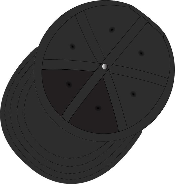 Black Buckram
