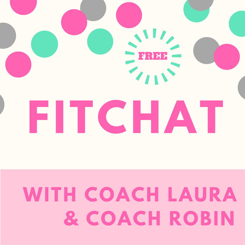 FitChat logo