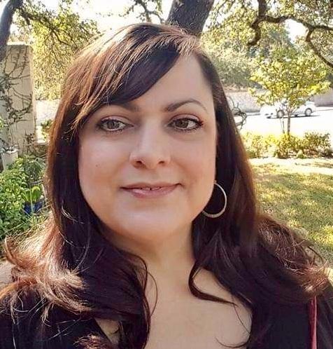 Heather Miller, Psychic Medium,  Empath & Light Worker
