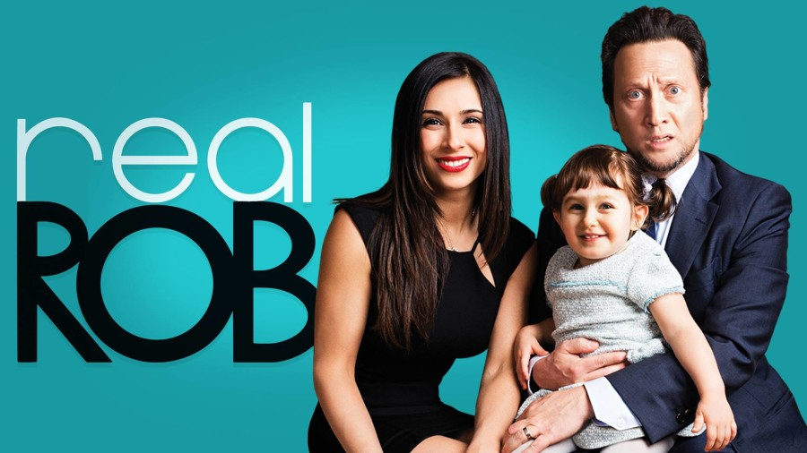 "Rob Schneider has his own show on Netflix! I'm not gonna lie before watching this I only knew him as the ""you can do it!"" guy from Adam Sandler movies, but he's now he's starring in his own show with with his wife Patricia Azarcoya Arce. They live in a big house with their newborn baby but that gets put into jeopardy because of their terrible spending habits. They became accustomed to their lifestyle, rob even has an assistant who is an incapable best friend that's so bad at his job that he was briefly replaced by a stalker. The show does a great job of getting the most out of a joke and Rob is the right leading man for the job. His obnoxiousness and insecurity makes for a lot of funny situations for him his wife and everyone around him."